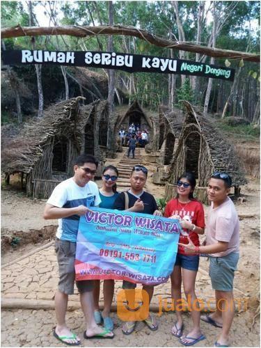 Paket Wisata Jogja Murah   Paket Tour Liburan Ke Jogja (14657423) di Kota Yogyakarta