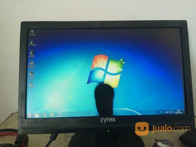 Monitor led 19inchi b monitor 14658859