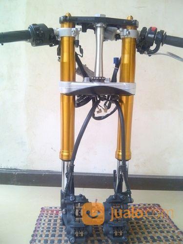 Upside Down Yamaha R1 (14659091) di Kota Surabaya