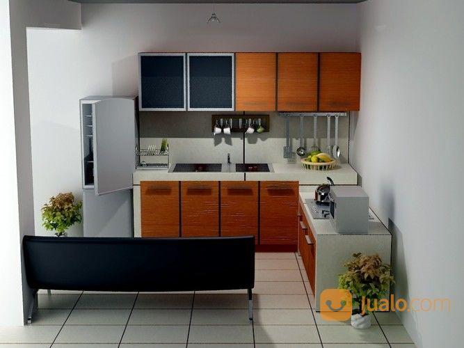 Kitchen set dan inter rumah tangga dapur 14661427