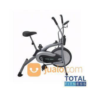 Platinum Bike Sepeda Magnetik 2 In 1 Paling Murah (14687513) di Kota Jakarta Pusat