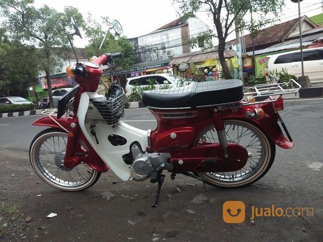 C70 Ulung Retro Klasik Surabaya Jualo