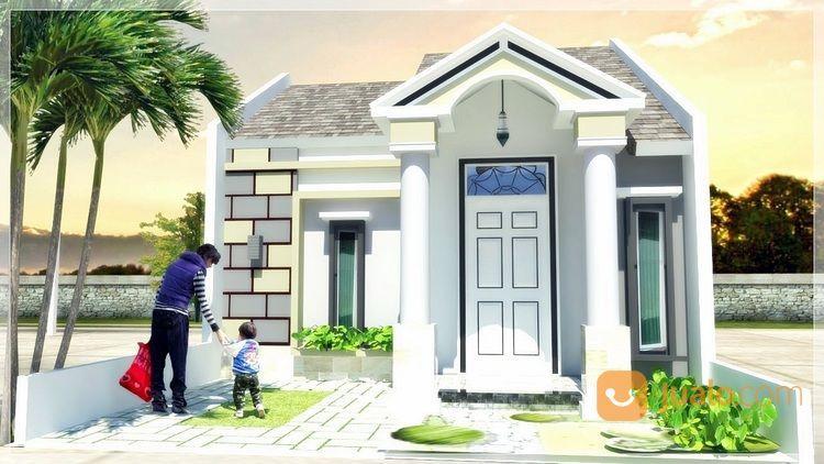 Rumah murah di kota b rumah dijual 14694829