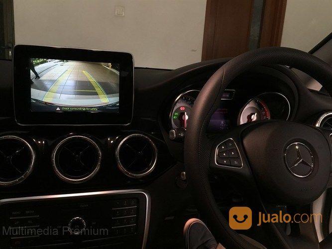 Kamera Parkir Mobil Mercy GLA 200 (14697767) di Kota Jakarta Utara