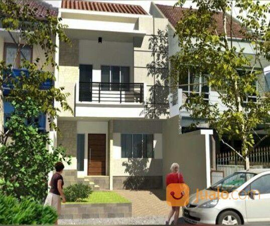 Rumah pondok gading u rumah dijual 14698675