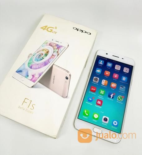 Hp oppo f1s second fr handphone oppo 14699333