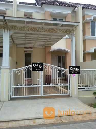 Rumah royal residence rumah dijual 14709119