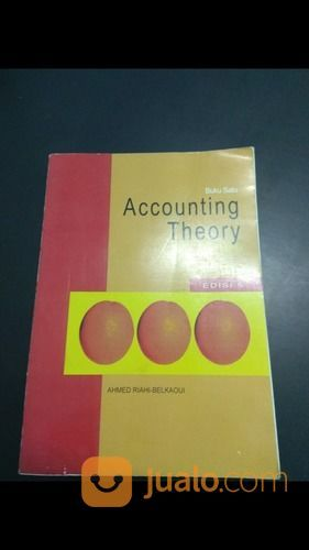 Buku accounting theor buku buku sekolah 14716573