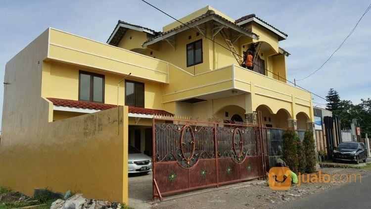 Rumah Strategis Di Jalan Godean Km 4,5 Nogotirto Gamping (14721975) di Kab. Sleman