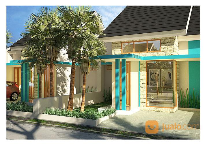 Rumah Baru Tipe 40 Harga Murah Cocok Untuk Keluarga Kesayangan (14734367) di Kab. Bantul