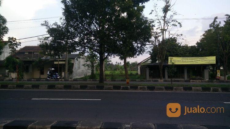 Tanah Luas Cocok Bisnis Gudang Dan Industri Di Ringroad Barat Yogyakarta (14747717) di Kab. Sleman