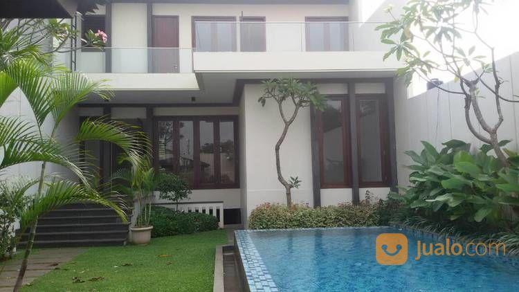 Rumah Baru Mewah Exclusive Dan Nyaman Di Kawasan Pondok Indah Jakarta Selatan Jakarta Selatan Jualo