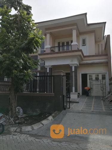 NEW GRESS Rumah Puri Galaxy ROW 3MOBIL Sudah RENOV Harga Negoo TIPIIS (14748699) di Kota Surabaya