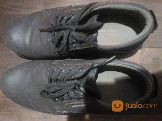 Sepatu Pria Weibrenner Size 9 (14750633) di Kota Jakarta Utara