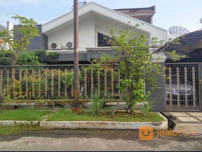 Rumah STRATEGIS Lingkungan Bersih Di Kertajaya Indah NEGO KERAS (14765903) di Kota Surabaya