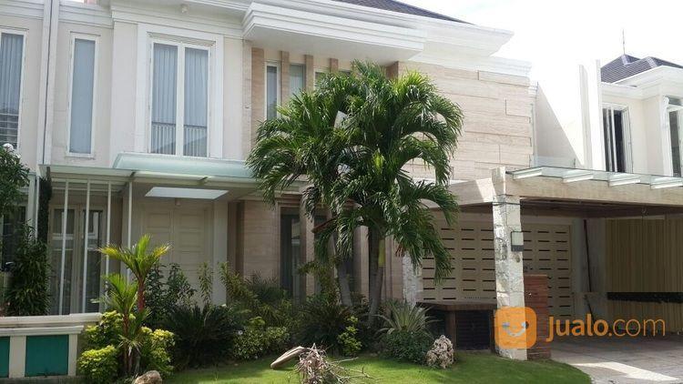 FULL Furnish Rumah Palm Beach Pakuwon City BAHAMA Harga NEGOO (14768083) di Kota Surabaya