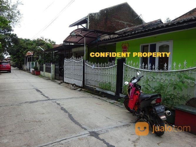 Murah Rumah Siap Huni Jalan Sudah Di Cor Di Komplek Riung Badnung (14768439) di Kota Bandung