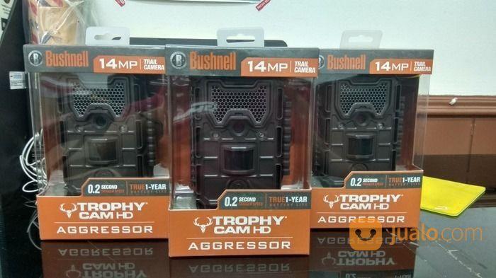 Camera Trap Bushnell Trophy Cam HD Max 14MP 119774 / 119774C (14776299) di Kota Jakarta Barat