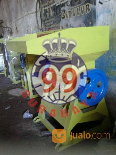Mesin Giling Plastik 200kg (14777551) di Kota Surabaya
