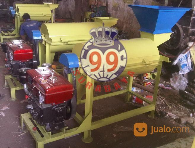 Mesin Kompos KP-10 (14777999) di Kota Surabaya