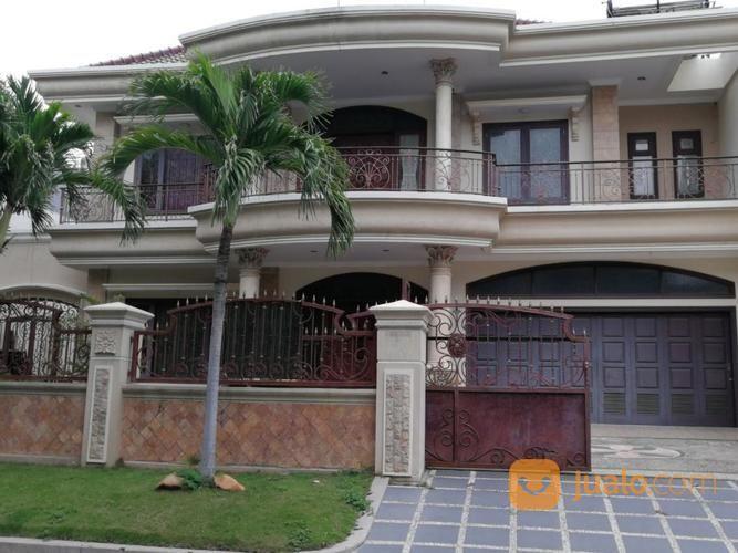 MURAAH Rumah SIAP HUNI Villa Westwood Lokasi BAGUS (14779365) di Kota Surabaya
