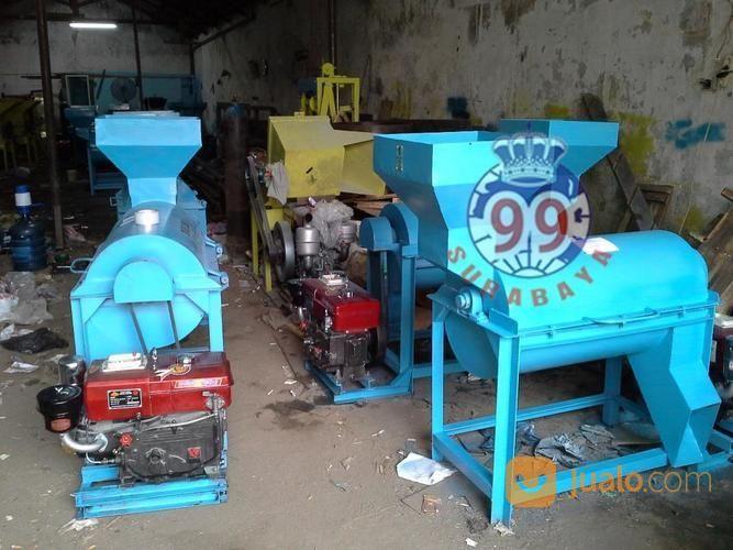 Mesin kompos organik perlengkapan industri 14779549