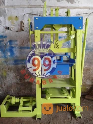 Mesin cetak batako perlengkapan industri 14779633