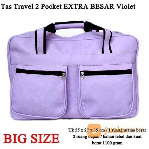 Tas kulit travel extr wanita 14780251