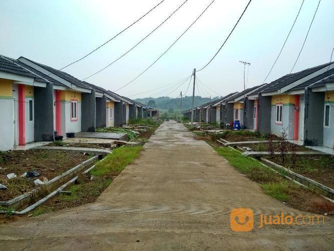 Rumah Subsidi Di MM2100 (14780907) di Kab. Bekasi