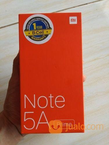 Xiaomi Redmi 5a Prime 3/32 (14784017) di Kab. Karawang
