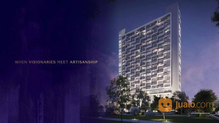 Arumaya Residence Masterpiece Of Astra & Hongkong Land (14784349) di Kota Jakarta Selatan