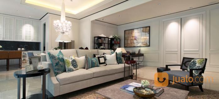Wang residence jalan apartemen dijual 14785113