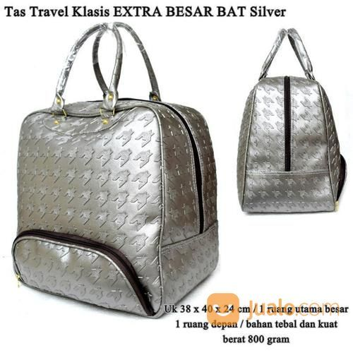Tas pakaian extra bes travel bag 14787153