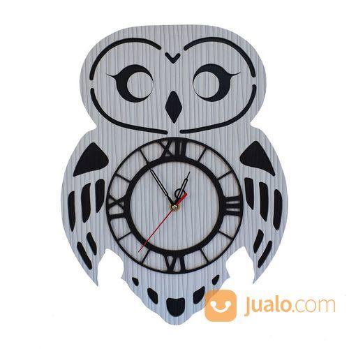 Jam dinding karakter kebutuhan rumah tangga jam 14792171
