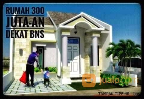 Launching perumahan rumah dijual 14796535