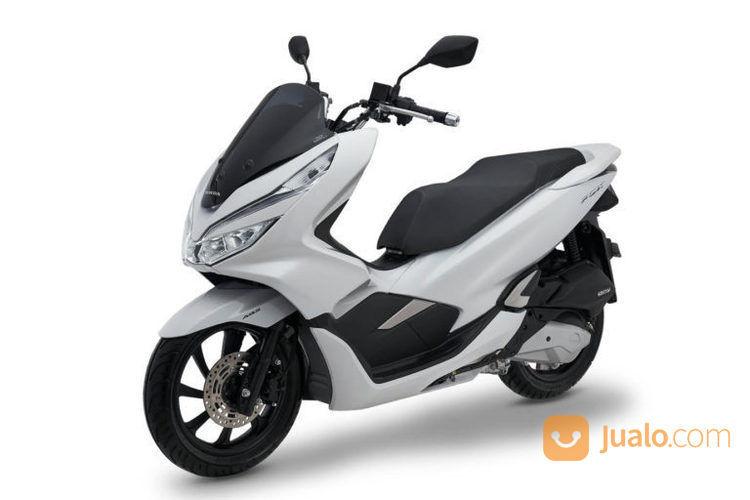 Honda Pcx 150 Abs Dan Non Abs 2018 Bandung Jualo