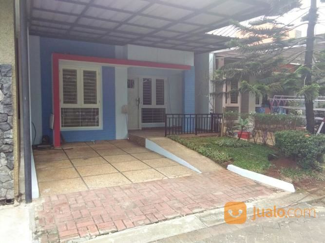 Rumah Murah Raffles Hills Cibubur Depok | Depok | Jualo