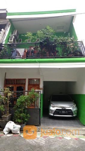Rumah Minimalis Full Bangunan | Surabaya | Jualo