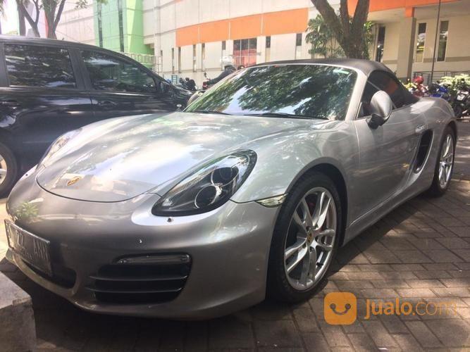 Porsche Boxster 2.7 PDK 2013 Facelift 12.000 (14829761) di Kota Bandung