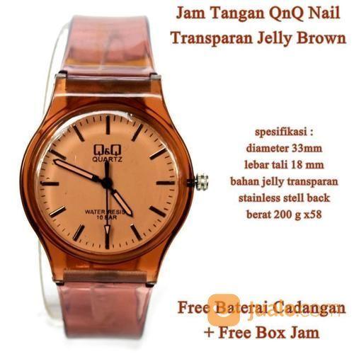 Jam tangan murah qnq jam tangan 14830901