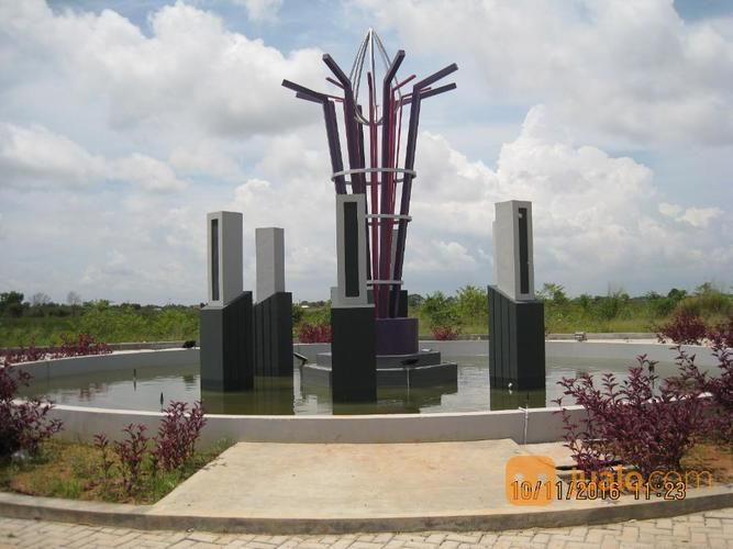 Hunian Strategis Di Jakabaring, Free Biaya Surat - Surat Dan DP 10%. (14831061) di Kota Palembang