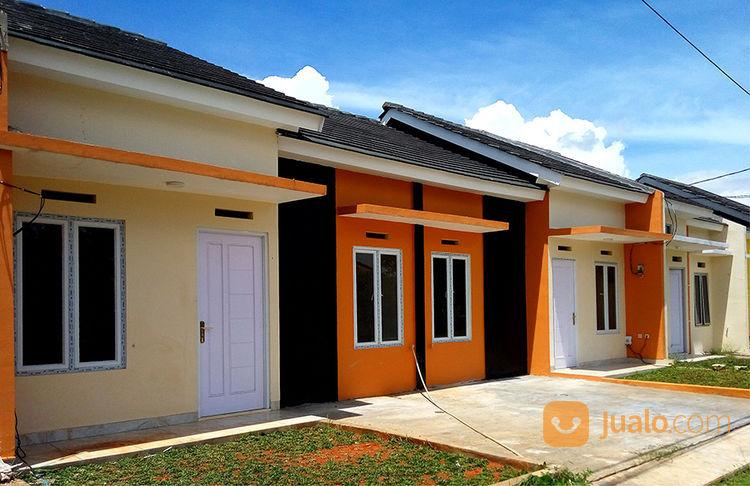 Rumah Murah Dp Suka Suka Buat Keluarga Tercinta Di Puspem Cikupa Tigaraksa (14832453) di Kota Serang