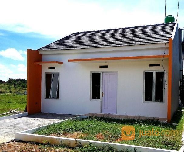 Rumah Murah Dp Suka Suka Buat Keluarga Tercinta Di Puspem Cikupa Tigaraksa (14832477) di Kota Serang