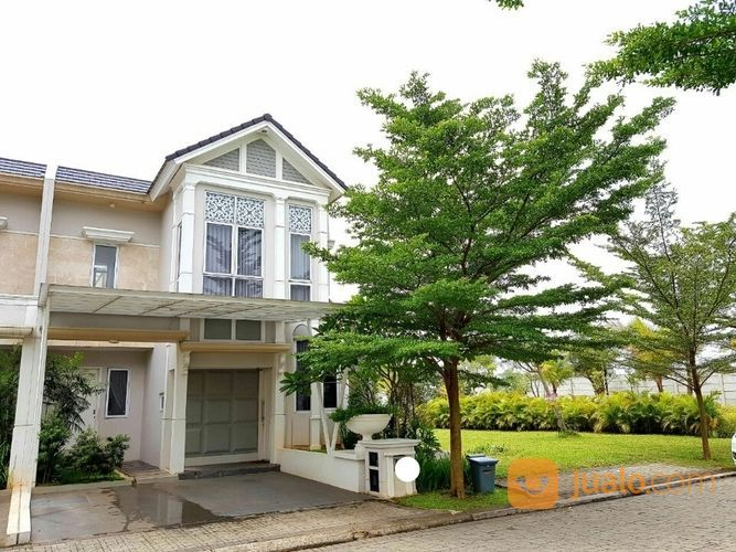 Rumah full furnished rumah dijual 14835437