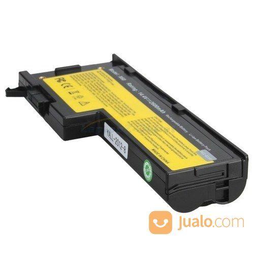 Baterai ORIGINAL Lenovo Thinkpad X60 X60s X61 X61s (42T4570) 4 Cell