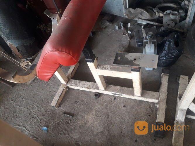 Lelang Alat2 Fitnes 14 Item (14836965) di Sawangan