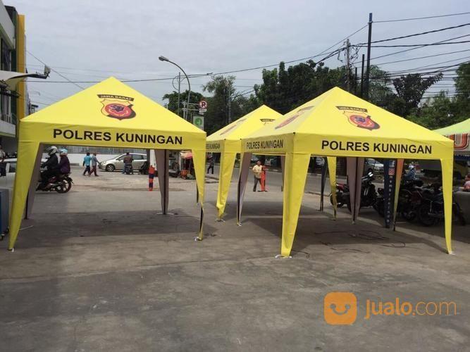 Tenda Kafe Posko 3x3 (14837537) di Kota Jakarta Barat