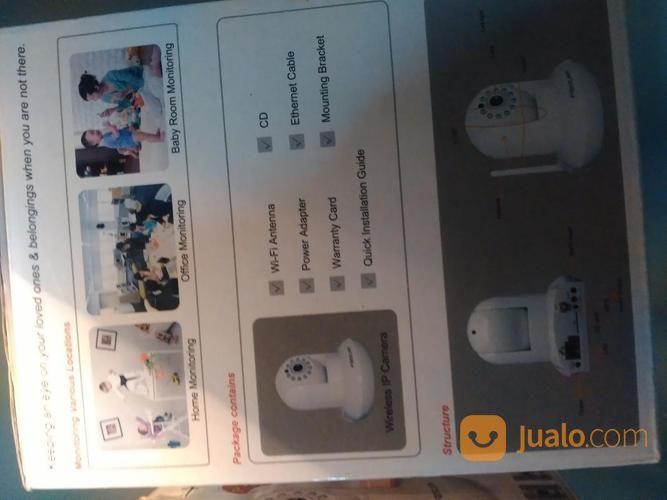 CCTV / HD Wireless IP Camera : Foscam Model F19821P (14845789) di Kota Jakarta Barat