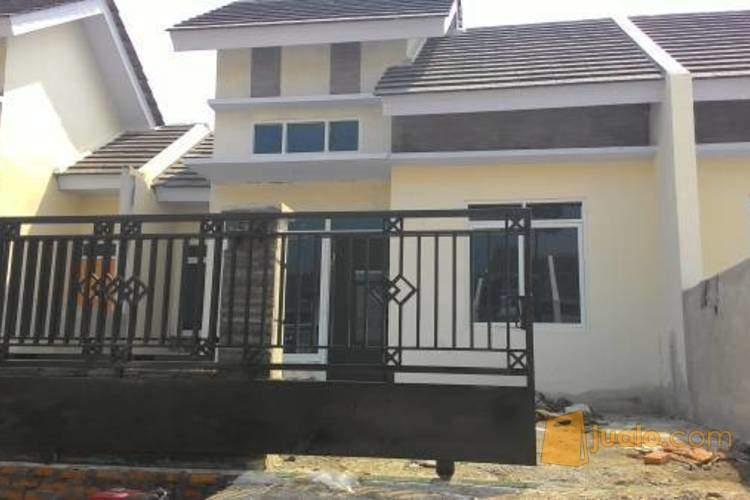 Dijual Rumah Baru di Perumahan Grand Permata City Cikarang, Bekasi MP161 (1485003) di Kota Bekasi