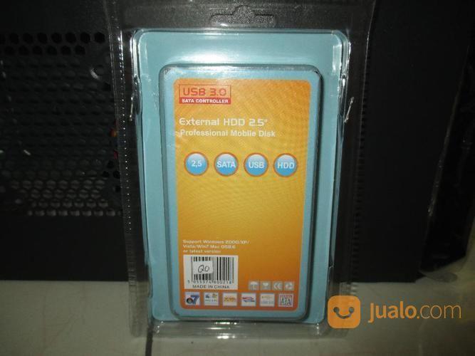 M-TECH HDD Enclosuer USB 3.0 (14850229) di Kab. Bandung